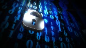 cadenas sur données informatiques